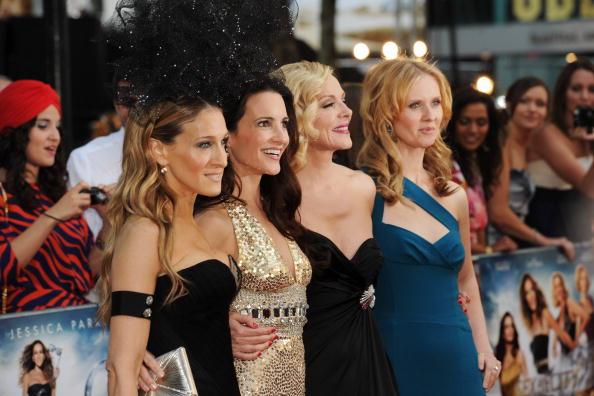 Sarah Jessica Parker「Sex And The City 2 - UK Premiere - Red Carpet Arrivals」:写真・画像(1)[壁紙.com]