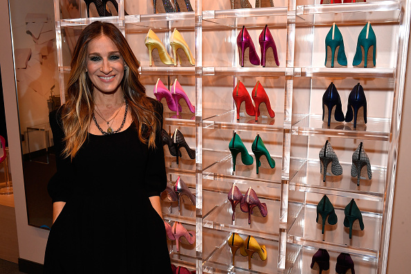 Sarah Jessica Parker「MGM National Harbor Grand Opening Celebration」:写真・画像(8)[壁紙.com]