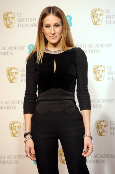 Stuart C「EE British Academy Film Awards - Press Room」:写真・画像(7)[壁紙.com]