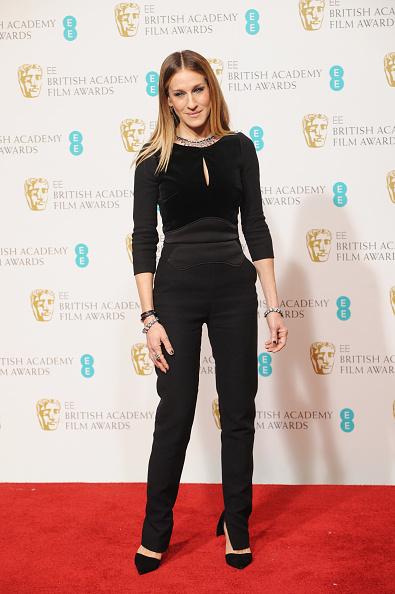 Elie Saab - Designer Label「EE British Academy Film Awards - Press Room」:写真・画像(0)[壁紙.com]