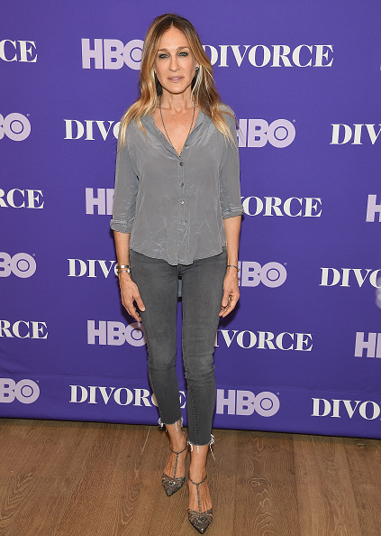"Sarah Jessica Parker「""Divorce"" Emmy FYC Event」:写真・画像(2)[壁紙.com]"