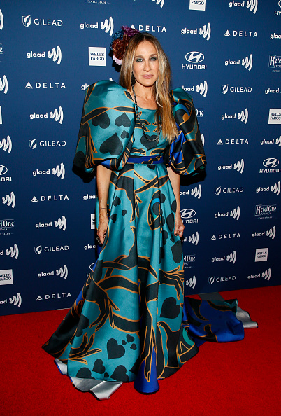 Attending「Ketel One Family-Made Vodka, A Longstanding Ally Of The LGBTQ Community, Stands As A Proud Partner Of The GLAAD Media Awards NY」:写真・画像(10)[壁紙.com]