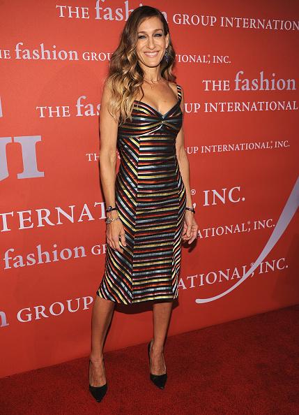 全身「29th Annual Fashion Group International Night Of Stars」:写真・画像(2)[壁紙.com]