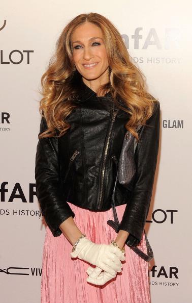 White Glove「amfAR New York Gala To Kick Off Fall 2012 Fashion Week - Arrivals」:写真・画像(18)[壁紙.com]
