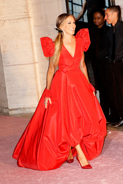 Sarah Jessica Parker「2018 New York City Ballet Fall Gala」:写真・画像(15)[壁紙.com]