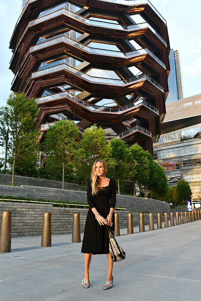 Sarah Jessica Parker「A Magical Summer Night At Hudson Yards Celebrating The Lifestyle Of 35 Hudson Yards」:写真・画像(19)[壁紙.com]