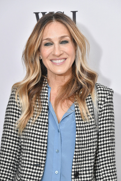 Sarah Jessica Parker「WSJ The Future of Everything Festival」:写真・画像(1)[壁紙.com]
