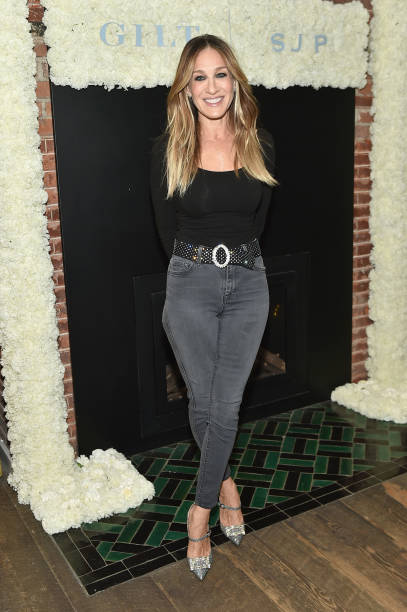 Gilt And Sarah Jessica Parker Celebrate Exclusive Bridal Collection:ニュース(壁紙.com)