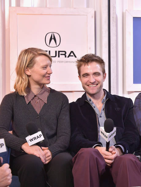 Robert Pattinson「Acura Studio At Sundance Film Festival 2018 - Day 3」:写真・画像(8)[壁紙.com]