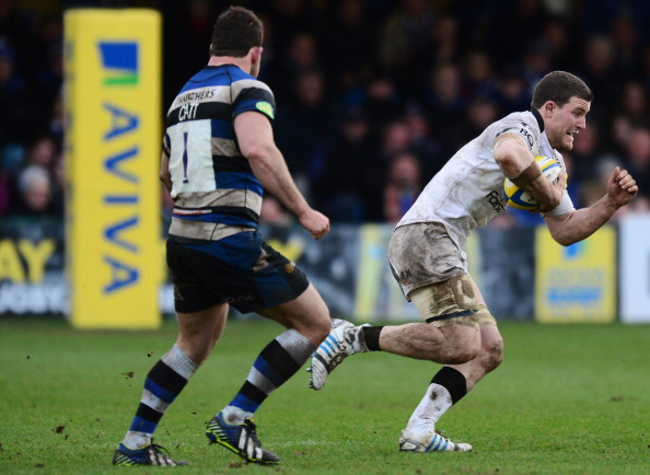 Mark Wilson「Bath v Newcastle Falcons - Aviva Premiership」:写真・画像(17)[壁紙.com]