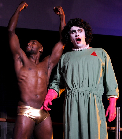 Frazer Harrison「The Rocky Horror Picture Show 35th Anniversary To Benefit The Painted Turtle - Show」:写真・画像(11)[壁紙.com]