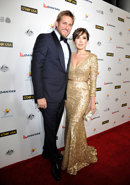 Formalwear「2014 G'Day USA Los Angeles Black Tie Gala - Red Carpet」:写真・画像(12)[壁紙.com]