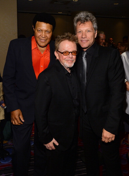 Larry Busacca「Songwriters Hall Of Fame 45th Annual Induction And Awards - Backstage」:写真・画像(1)[壁紙.com]