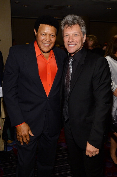 Larry Busacca「Songwriters Hall Of Fame 45th Annual Induction And Awards - Backstage」:写真・画像(0)[壁紙.com]