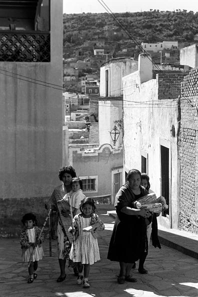 Brick Wall「Guanajuato, Mexico」:写真・画像(9)[壁紙.com]