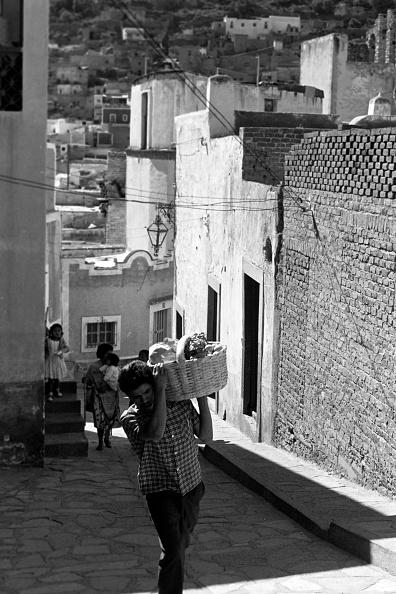 Brick Wall「Guanajuato, Mexico」:写真・画像(19)[壁紙.com]