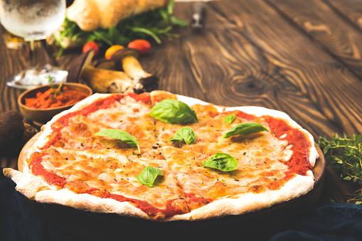 Italian Culture「Neapolitan Pizza」:スマホ壁紙(9)