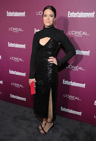 Entertainment Weekly「2017 Entertainment Weekly Pre-Emmy Party - Red Carpet」:写真・画像(3)[壁紙.com]