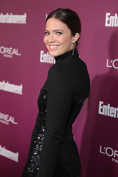 Entertainment Weekly「2017 Entertainment Weekly Pre-Emmy Party - Red Carpet」:写真・画像(4)[壁紙.com]