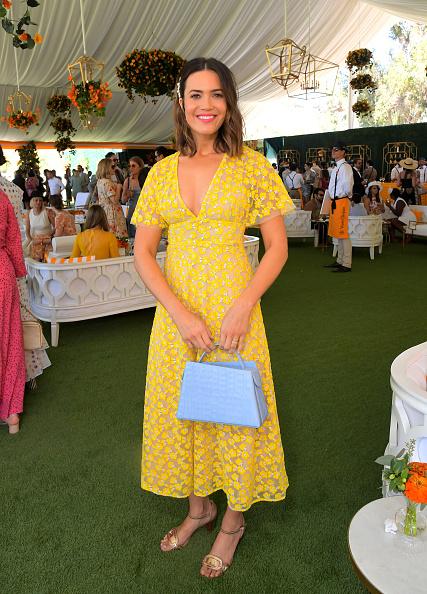 Yellow Dress「10th Annual Veuve Clicquot Polo Classic Los Angeles」:写真・画像(9)[壁紙.com]