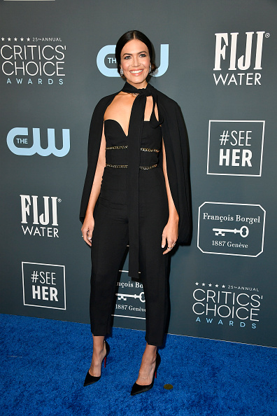 Award「25th Annual Critics' Choice Awards - Arrivals」:写真・画像(17)[壁紙.com]