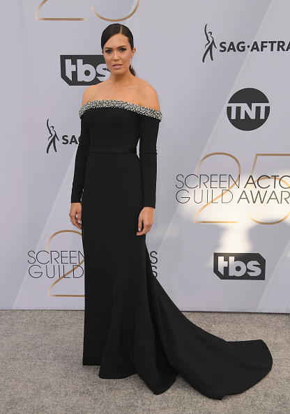 Award「25th Annual Screen Actors Guild Awards - Arrivals」:写真・画像(19)[壁紙.com]