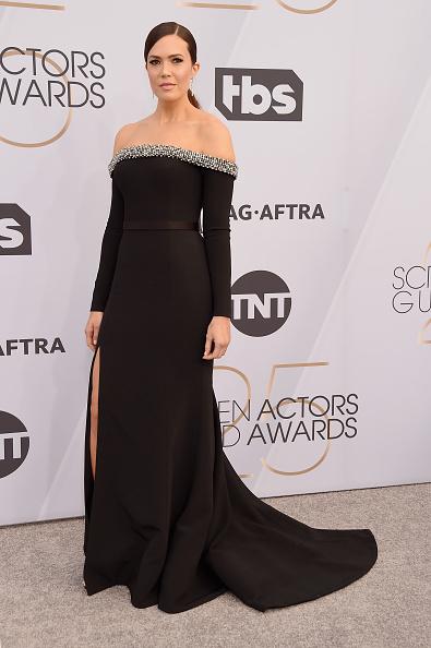 Shrine Auditorium「25th Annual Screen Actors Guild Awards - Arrivals」:写真・画像(4)[壁紙.com]