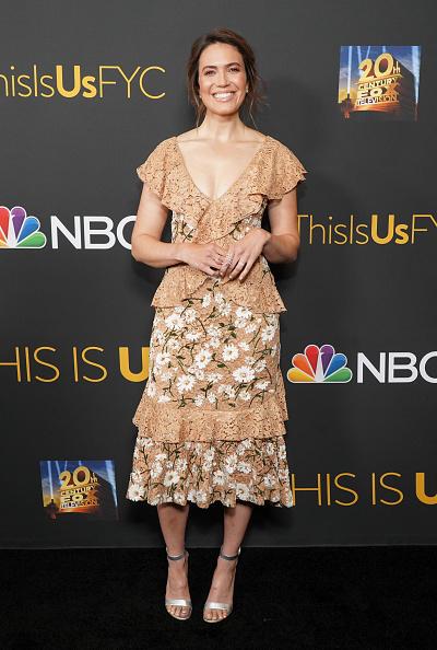 "Midi Dress「20th Century Fox Television And NBC Present ""This Is Us"" FYC Event」:写真・画像(17)[壁紙.com]"