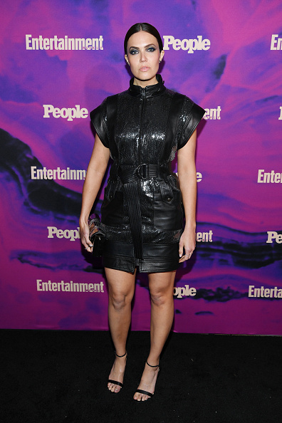 Cap Sleeve「Entertainment Weekly & PEOPLE New York Upfronts Party 2019 Presented By Netflix - Arrivals」:写真・画像(11)[壁紙.com]