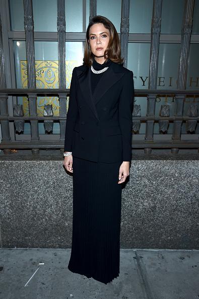 ニューヨークファッションウィーク「Ralph Lauren - Arrivals - September 2019 - New York Fashion Week」:写真・画像(12)[壁紙.com]