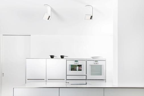Postmodern「Modern Kitchen Interior Design」:スマホ壁紙(2)