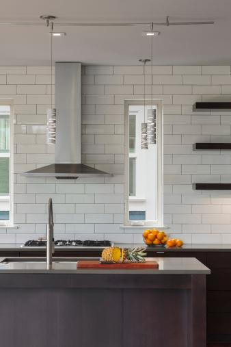 スイセン「Modern kitchen」:スマホ壁紙(11)