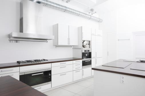 Postmodern「Modern Kitchen」:スマホ壁紙(18)