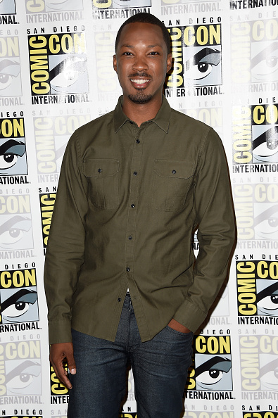 24 レガシー「Comic-Con International 2016 - Fox Action Showcase: 'Prison Break' And '24: Legacy' - Press Line」:写真・画像(11)[壁紙.com]