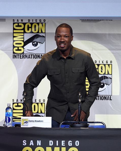 24 legacy「Comic-Con International 2016 - Fox Action Showcase: 'Prison Break' And '24: Legacy'」:写真・画像(7)[壁紙.com]