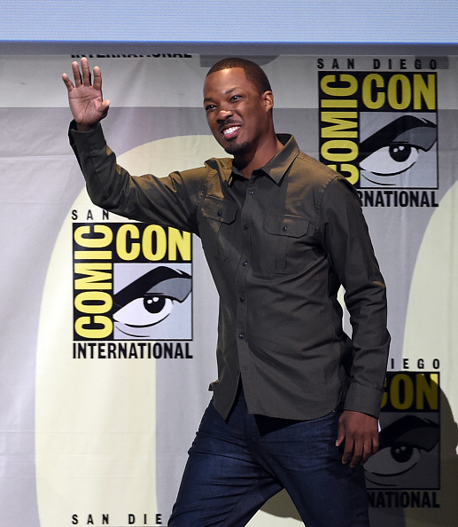 24 legacy「Comic-Con International 2016 - Fox Action Showcase: 'Prison Break' And '24: Legacy'」:写真・画像(12)[壁紙.com]