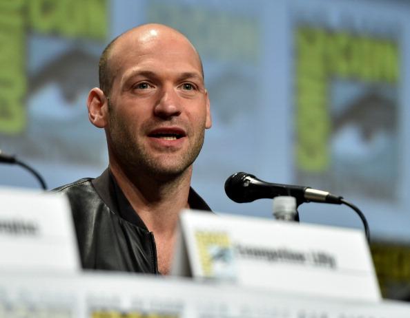 "Awe「Marvel's Hall H Panel For ""Ant-Man""」:写真・画像(9)[壁紙.com]"