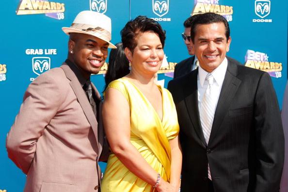 Lee Yo「BET Awards 2008 - Arrivals」:写真・画像(1)[壁紙.com]