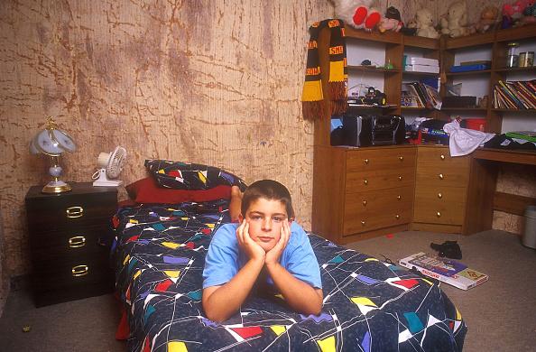 Bedroom「Coober Pedy 」:写真・画像(18)[壁紙.com]