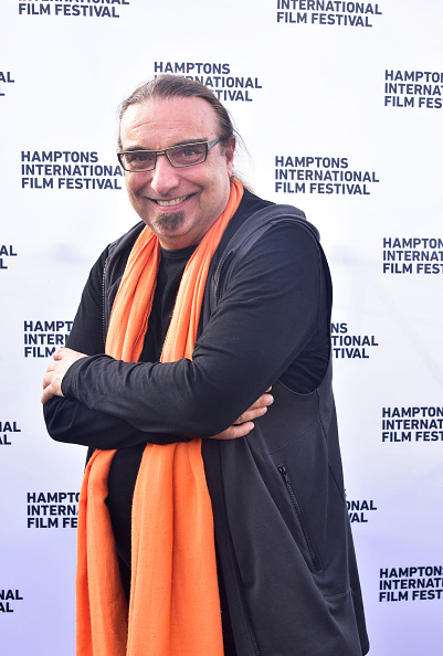 アメリカ合州国「The Hamptons International Film Festival SummerDocs Series Screening of WHITNEY. 'CAN I BE ME'」:写真・画像(5)[壁紙.com]