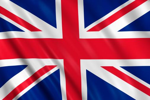 ユニオンジャック「英国国旗」:スマホ壁紙(10)
