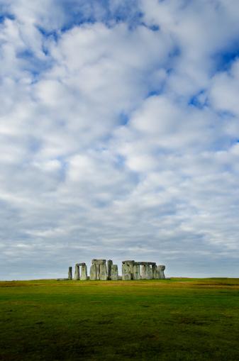 Ancient Civilization「United Kingdom, Stonehenge」:スマホ壁紙(0)