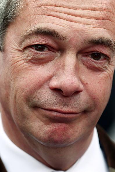 カメラ目線「UKIP Lobby Against European Arrest Warrant」:写真・画像(18)[壁紙.com]