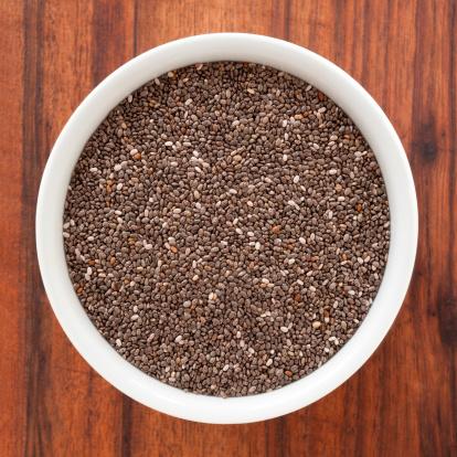 Chia Seed「Chia seeds」:スマホ壁紙(11)
