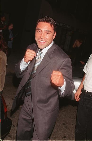 David Keeler「Boxer Oscar de la Hoya in Beverly Hills」:写真・画像(10)[壁紙.com]