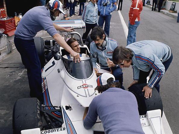 モータースポーツ「Martini Racing Media Launch」:写真・画像(17)[壁紙.com]
