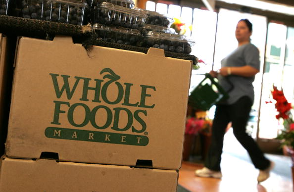 Organic「Whole Foods To Buy Wild Oats Markets For $565 Million」:写真・画像(19)[壁紙.com]