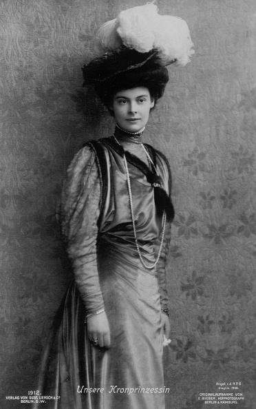 Prussia「Cecilie Of Mecklenburg-Schwerin」:写真・画像(15)[壁紙.com]