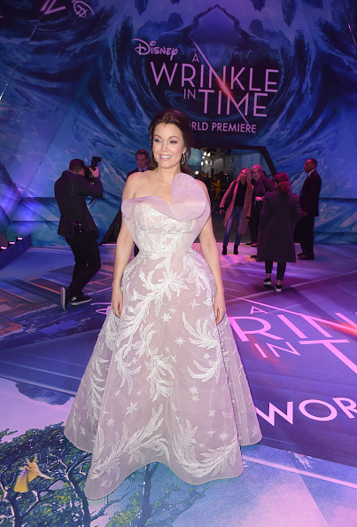 "A Wrinkle in Time「Premiere Of Disney's ""A Wrinkle In Time"" - Red Carpet」:写真・画像(14)[壁紙.com]"
