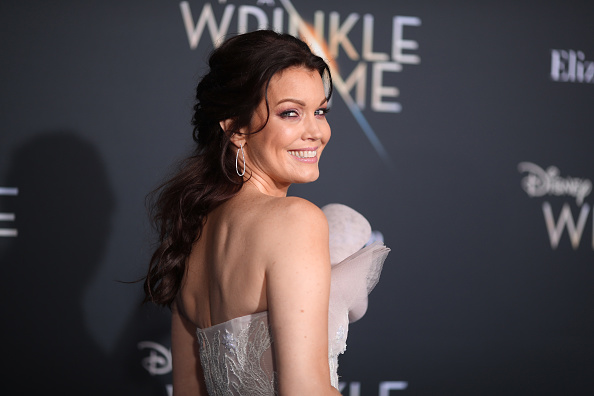 "A Wrinkle in Time「Premiere Of Disney's ""A Wrinkle In Time"" - Arrivals」:写真・画像(14)[壁紙.com]"